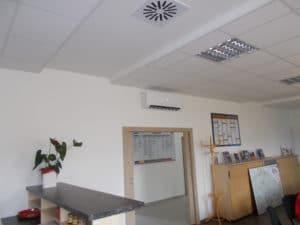 AST Klimatizace, PEMA Kompresory