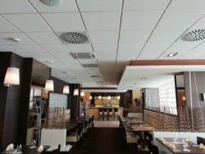 Hotel Palcát kazetové jednotky