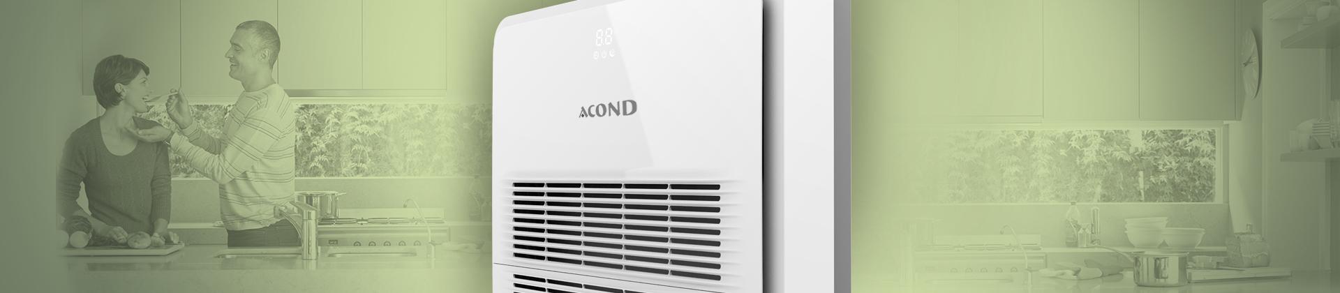 Klimatizace ACOND
