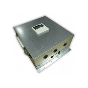 AHU Kit pro připojení externího výparníku